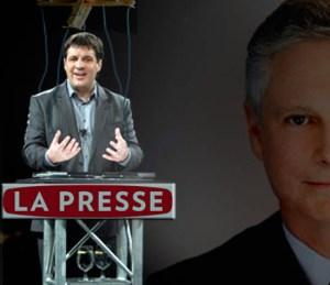 """Dans mon article «L'homme invisible pour La Presse», je vous explique ce que en quoi consiste un """"Desmarais Kid"""""""