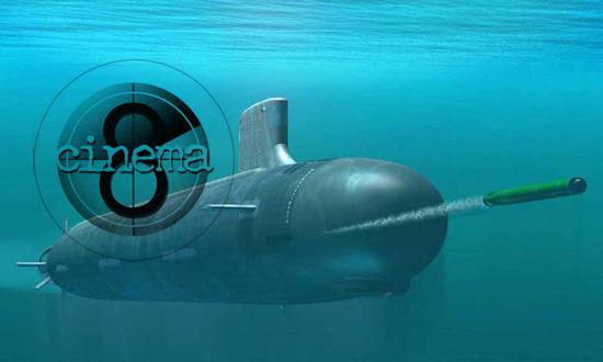 Le top 5 des films de sous-marin (1/6)