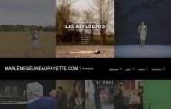 Plein écran sur MarleneGelineauPayette.com