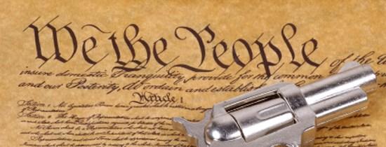 Attentat contre une élue démocrate; La menace du Tea party