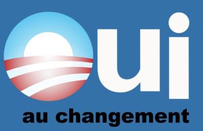 oui à Obama