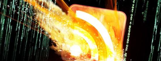 Quel avenir pour les Flux RSS… et par le fait même du Web 2.0 ?