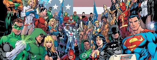 Pour en finir avec le cinéma des super-héros américains