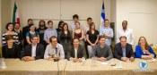 Conférence de presse – Les jeunes et la souveraineté