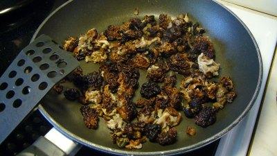 Si les Amanites ne sont toxiques que par ingestion, d'autres espèces telles que les Gyromitres et Helvelles peuvent être toxiques par l'inhalation des vapeurs de cuisson.