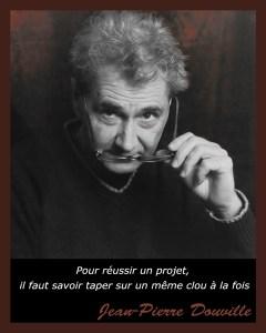 Jean-Pierre Douville