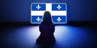 Netflix et les cultures canadienne et québécoise