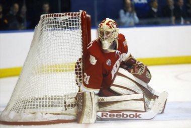 Carl De Lucia Hockey