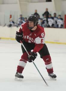 Carl De Lucia Hockey Recruiting