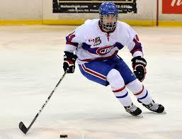 New England Prep School Hockey Recruiting