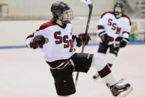 Carl De Lucia Hockey Blog - Clayton Keller