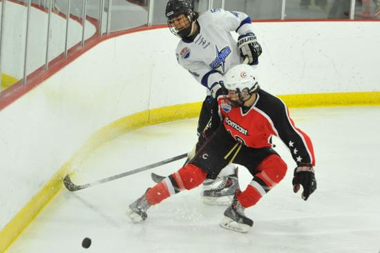 USA Hockey : Top Youth Organizations