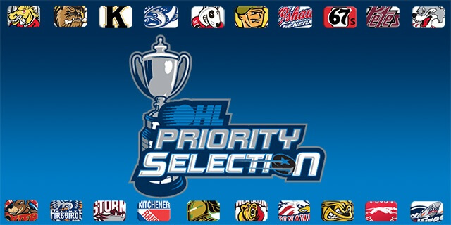 2017 OHL Draft Results – Americans