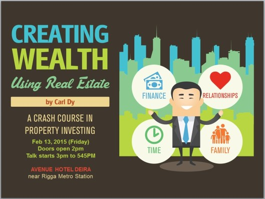 01 CREATING REAL ESTATE WEALTH DUBAI 1