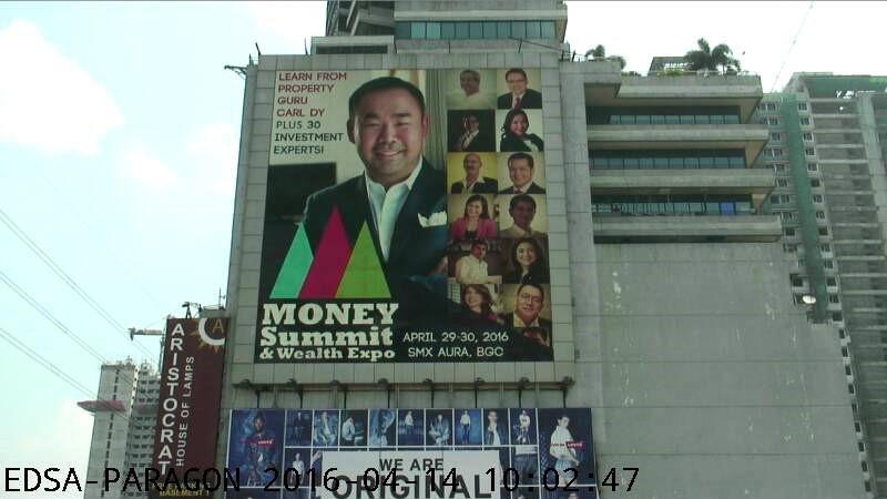 Money Summit CDY Edsa Billboard.jpg