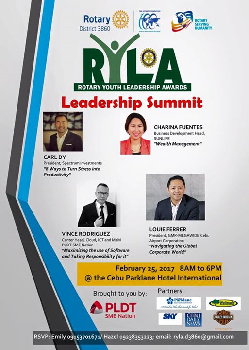 rotary-youth-leadership-awards-with-carl-dy-8-ways-to-turn-stress-into-productivity-spectrum-1