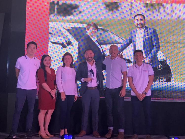 Real Estate Expo Manila 2017 Property Guru Carl Dy Spectrum Philippines Property ALVEO - 2