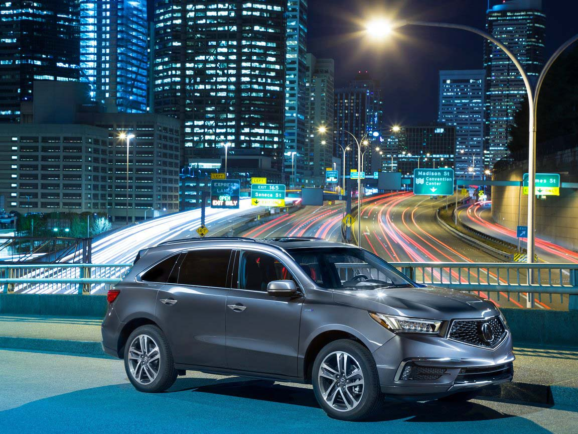 2019 Acura MDX SUV Lease Offers  Car Lease CLO