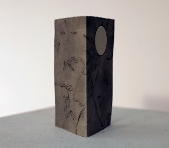 Untitled (Artist Book), 2014