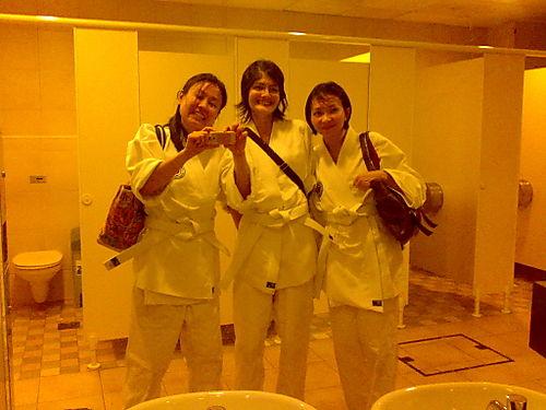 Style Aikido