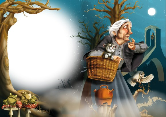 Text: Nicolás Alonso / Il·lustracions: Carles Arbat Llegenda: El Pont del Diable. (Martorell)