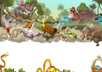 Clever Turtle / Il·lustracions: Carles Arbat