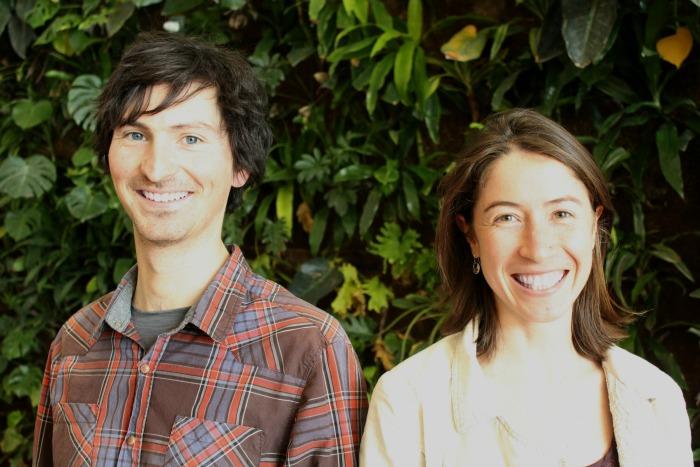 Anna & Nick Post