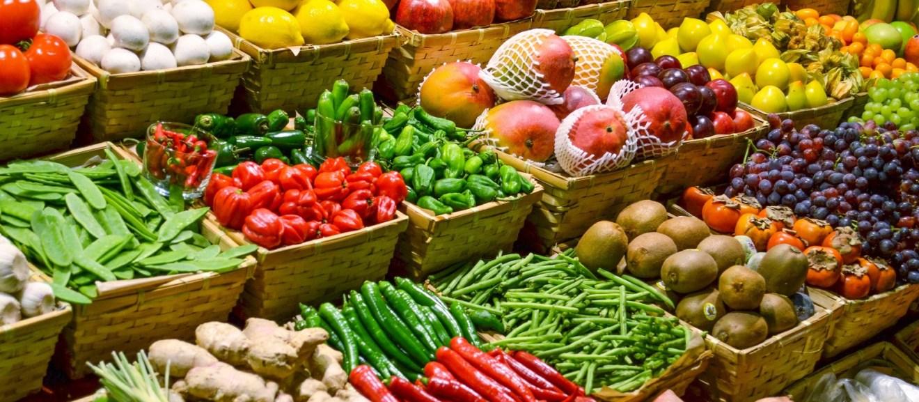 Resultado de imagen para fruits vegetables