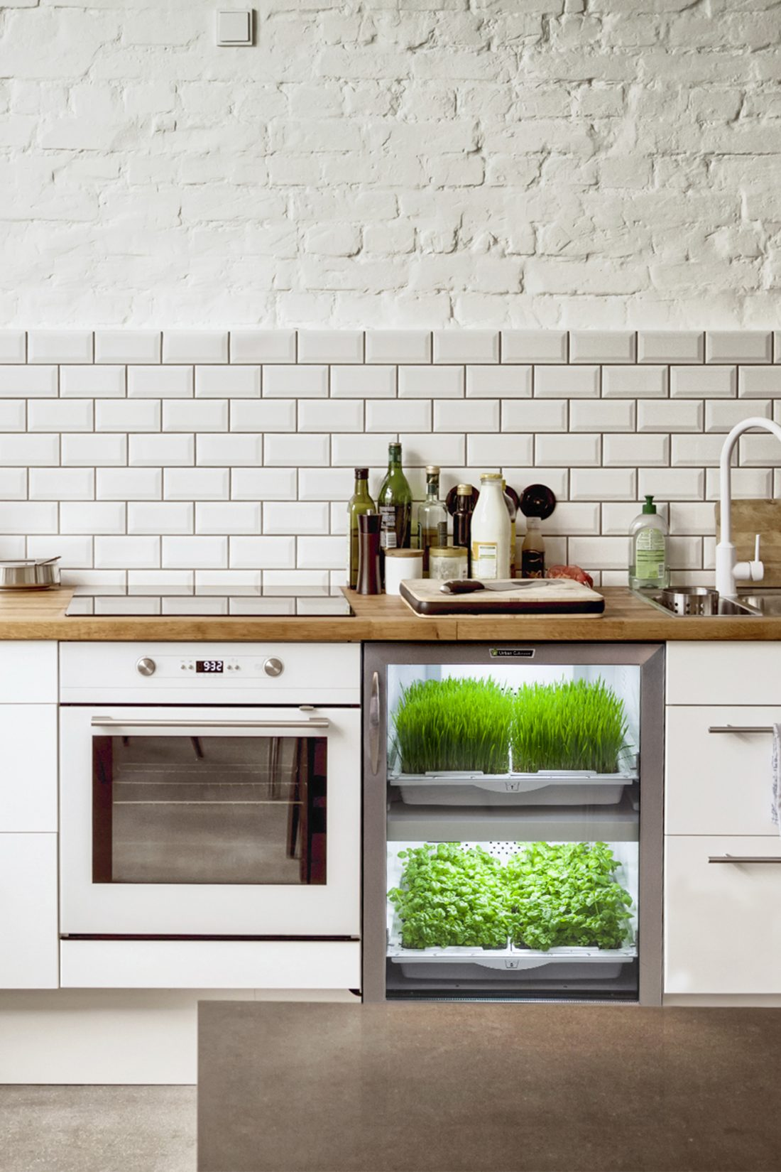 3 Tech Solutions to Growing Herbs and Veggies at Home