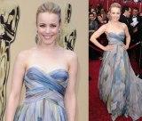 Rachel-McAdams-Shines-Oscars-Red-Carpet