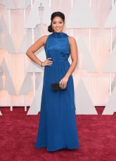 Gina Rodriguez 87th Annual Academy Awards - Arrivals