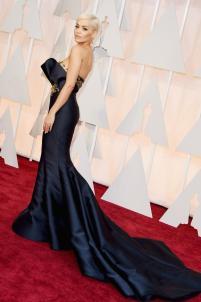 Rita Ora OScars 2015