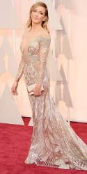 Katie Cassidy 87th Annual Academy Awards - Arrivals