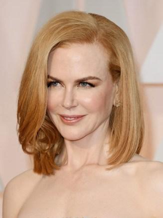 Nicole Kidman oscars-2015-academy-awards
