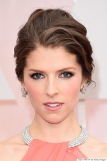 Anna Kendrick 87th Annual Academy Awards - Arrivals