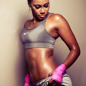 fit chick