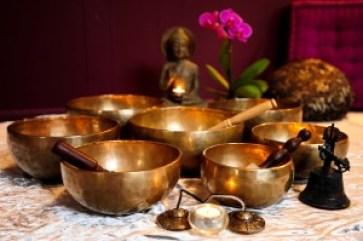 Tibeten Bowls