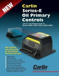 40200 & 42230 CAD Cell Oil Primary Control – Carlin