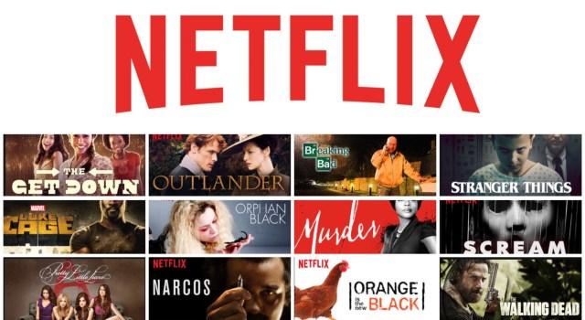 5 bonnes raisons de s'abonner à Netflix