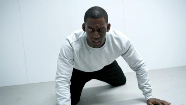 Black mirror chef d oeuvre saison 3