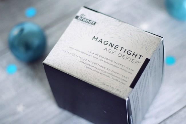 avis masque magnetight dr brandt