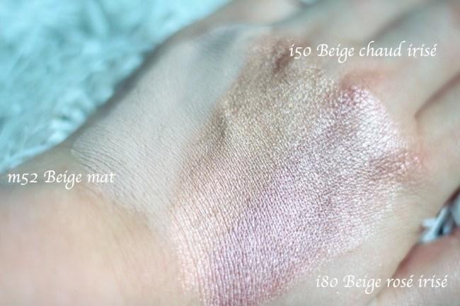 aqua xl color paint make up for ever avis