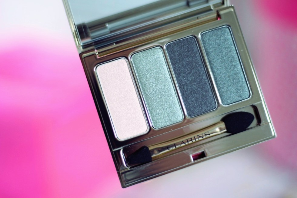graphik collection makeup automne 2017 clarins
