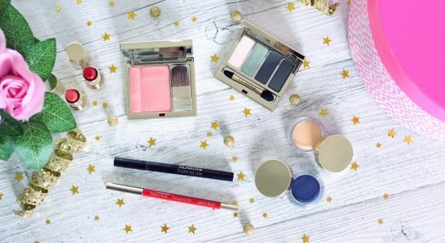 graphik collection makeup automne 2017 clarins