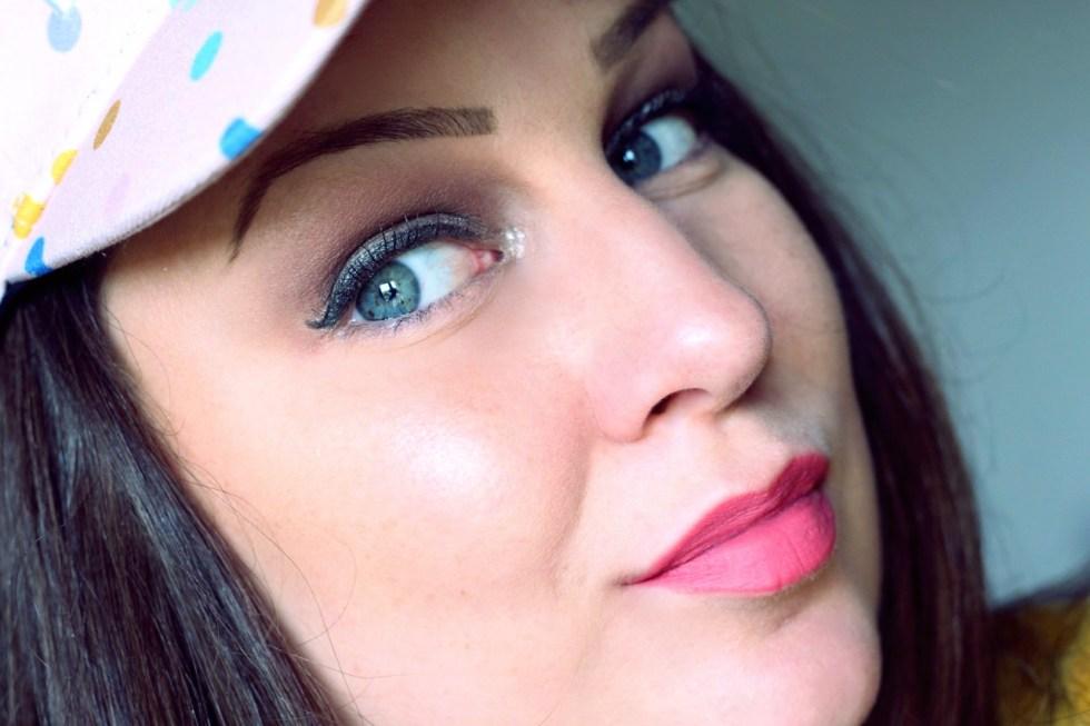 palette prissy princess Mac avis swatch