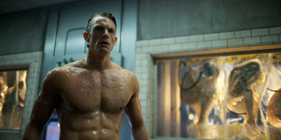 altered carbon 5 raisons de regarder