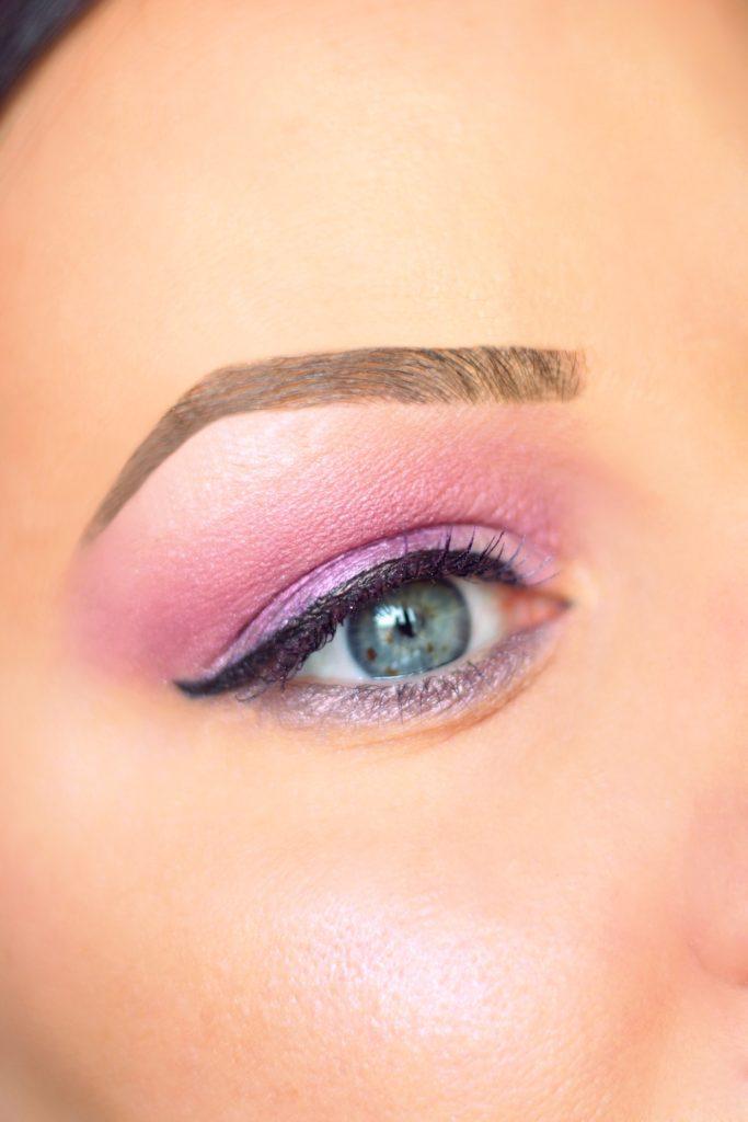 maquillage printemps palette poudre glow addict dior avis