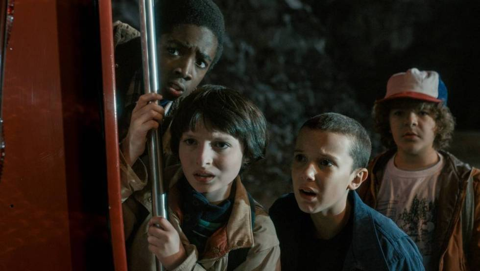 10 séries science fiction à voir absolument sur Netflix