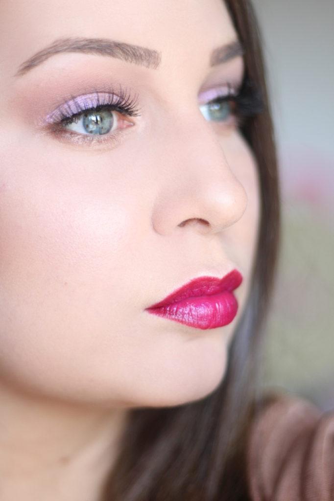 revlon color charge avis makeup swatches