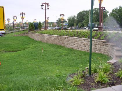 carlin-moran landscape